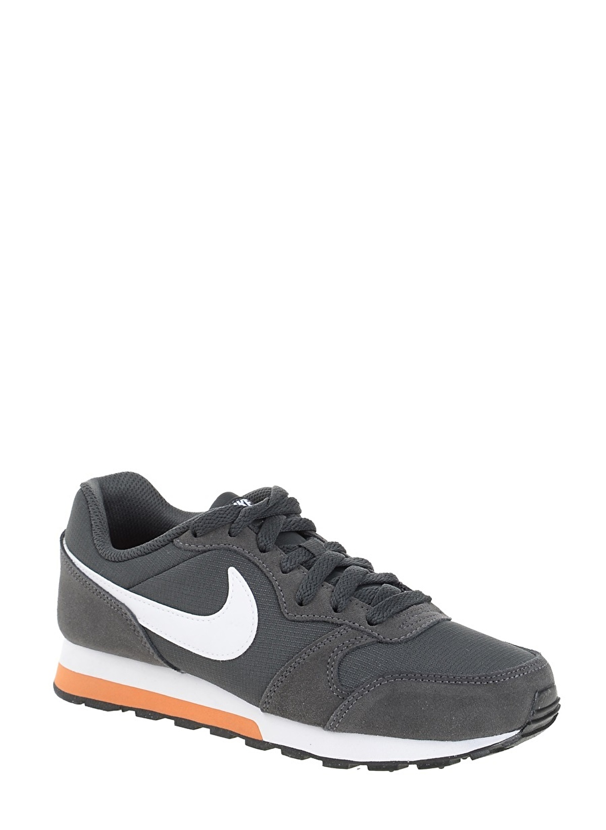shoes nike md runner 2 807316 009 anthracite white terra